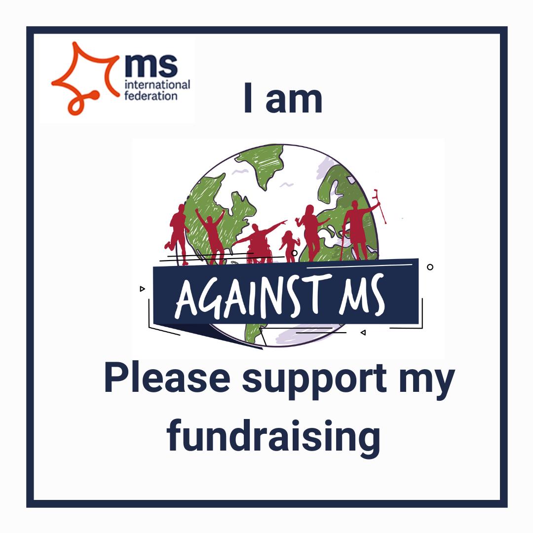 Social media shareable - general fundraising